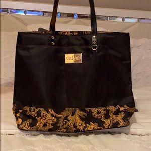 Versace perfume bag used